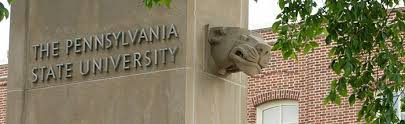 Penn State Admissions Essay