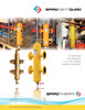 VDX - Spirovent Quad Hydraulic Air / Dirt Separators