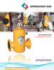 VSR - Spirovent Standard Air Eliminators